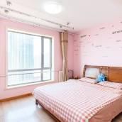 青島海之戀主題海景公寓