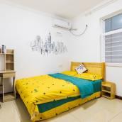 西安別樹一閣w公寓(5號店)