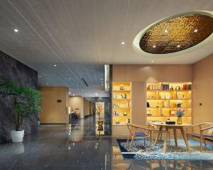 香港-長沙自由行 香港航空長沙豪利維拉·萬代大酒店
