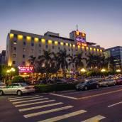 台中富王大飯店