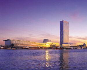 香港-新潟自由行 國泰航空新瀉日航酒店