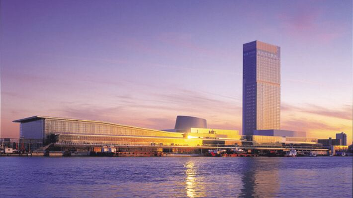 新瀉日航酒店