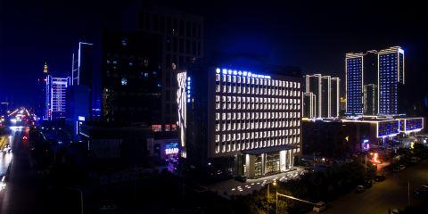 中國南方航空公司銀川德吉林卡酒店