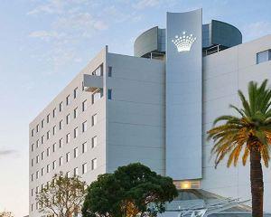 香港-珀斯自由行 馬來西亞航空公司珀斯皇冠江濱大酒店