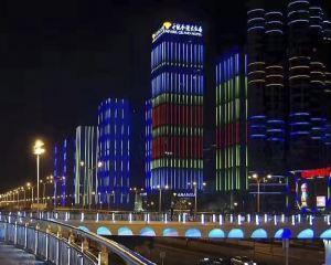 香港-合肥自由行 中國國際航空公司安徽世紀金源大飯店