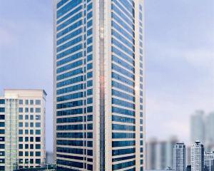 香港-南昌自由行 上海航空南昌嘉萊特和平國際酒店