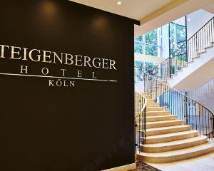 香港-科隆自由行 荷蘭皇家航空公司-科隆施柏閣酒店