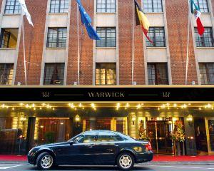 香港-布魯塞爾自由行 印度捷特航空公司-布魯塞爾華威酒店
