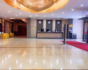香港-延吉自由行 中國國際航空公司-延吉長白松賓館