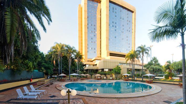 彩虹大樓酒店及會議中心
