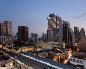 香港-曼谷 5天自由行 香港快運航空+宜必思曼谷素坤逸24店