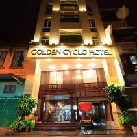 金色三輪車酒店(Golden Cyclo Hotel Hanoi)