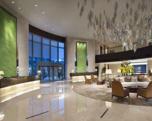 香港-武漢自由行 廈門航空武漢馬哥孛羅酒店