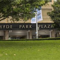 悉尼海德公園廣場盛橡酒店(Oaks Hyde Park Plaza Sydney)