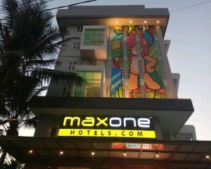 香港-瑪瑯自由行 印尼嘉魯達航空瑪琅麥克斯埃森特酒店