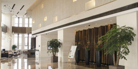 廈門航空天津泛太平洋大酒店