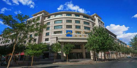 中國國際航空公司敦煌維景酒店