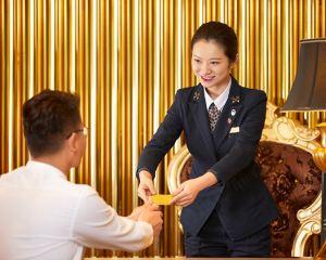 香港-鄭州自由行 國泰港龍航空鄭州永和鉑爵國際酒店