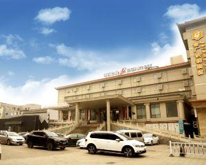 香港-長治自由行 中國國際航空公司錦江之星(長治八一廣場店)