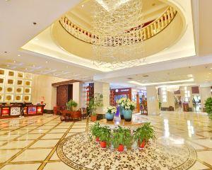 香港-太原自由行 香港航空-太原華康帝景大酒店