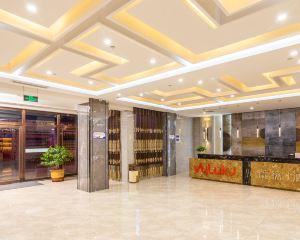 香港-敦煌自由行 中國國際航空公司-·J蔚徠酒店敦煌北門店