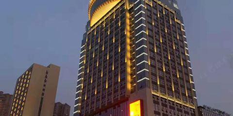 中國國際航空公司石獅榮譽國際酒店