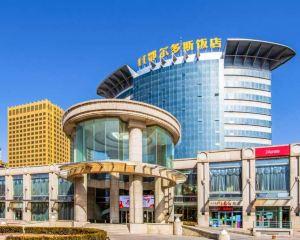 香港-鄂爾多斯自由行 香港航空-鄂爾多斯飯店