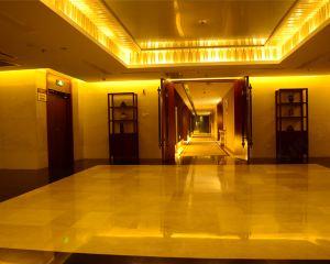 香港-赤峰自由行 中國東方航空赤峯池典商務會館