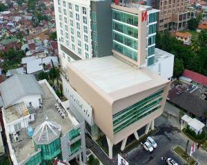 香港-占碑自由行 印尼嘉魯達航空-佔碑市瑞士貝爾酒店