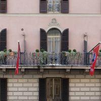 羅馬馬斯卡尼酒店(Hotel Mascagni Rome)