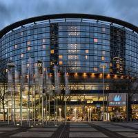 瑪麗蒂姆法蘭克福酒店(Maritim Hotel Frankfurt)