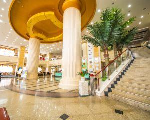 香港-庫爾勒自由行 中國國際航空公司-庫爾勒博斯騰賓館