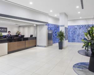 香港-布里斯本自由行 中國南方航空公司-布里斯班夏洛特塔盛橡套房酒店