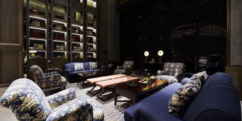香港航空雅緻酒店(西安曲江大雁塔大唐不夜城店)