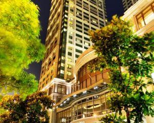 香港-武漢自由行 香港航空-武漢馬哥孛羅酒店