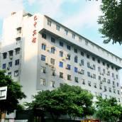 成都巴中賓館