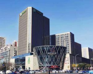 香港-天津自由行 中國南方航空公司天津水遊城假日酒店