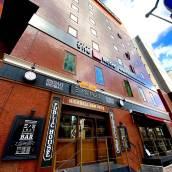 The b 神戶酒店