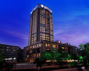 香港-西安自由行 中國國際航空公司陝西世紀金源大飯店