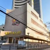 濟南梅苑珍珠大酒店