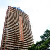 上海雅客瑞園行政公寓