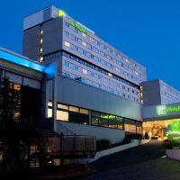 慕尼黑市中心假日酒店(Holiday Inn Munich City Centre)