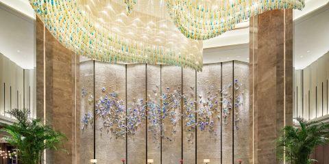 香港航空哈爾濱融創萬達嘉華酒店
