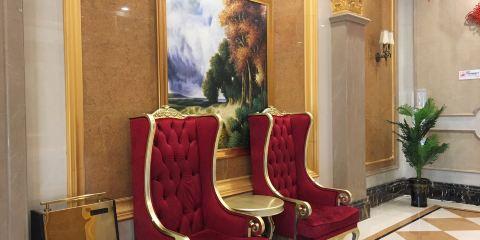 中國國際航空公司齊齊哈爾萬達金色水岸公寓酒店