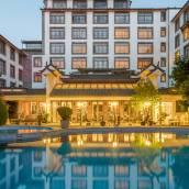 君瀾麗江國際大酒店