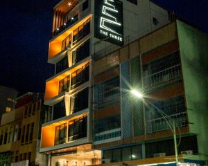 香港-合艾自由行 泰國國際航空公司合艾三號酒店