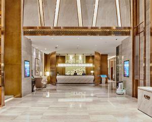 香港-柳州自由行 中國國際航空公司-柳州深航鵬逸酒店