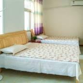 青島溫馨海景家庭公寓(2號店)