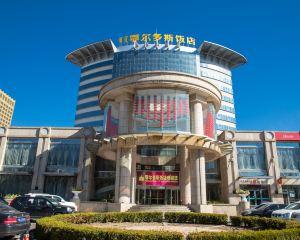 香港-鄂爾多斯自由行 上海航空公司鄂爾多斯飯店