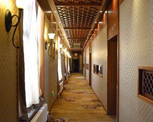 香港-錫林浩特自由行 中國國際航空公司-錫林浩特大酒店